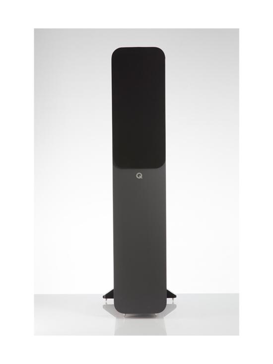 Q Acoustics - Q Acoustics Q3050i lattiakaiutin, harmaa | Stockmann - photo 5