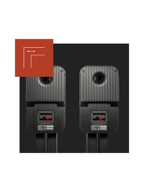 Polk Audio - Polk Audio Signature Elite S20 hyllykaiutinpari, musta | Stockmann - photo 10