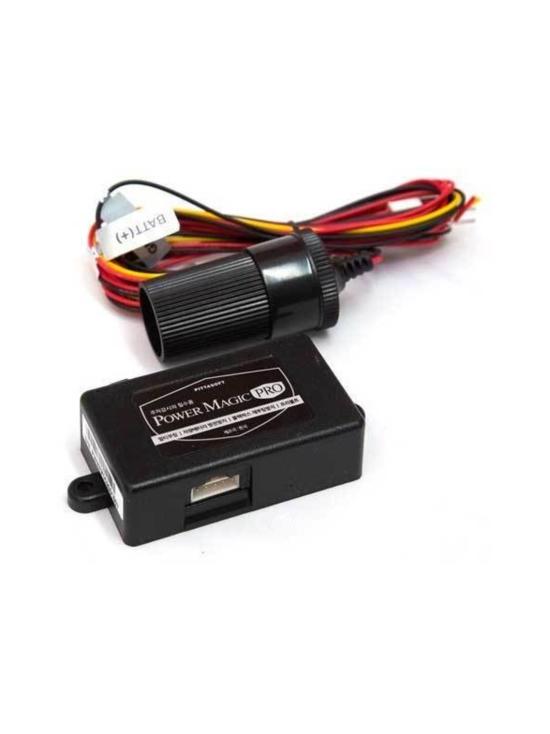 Blackvue - Blackvue Power Magic Pro akkuvahti - null | Stockmann - photo 2
