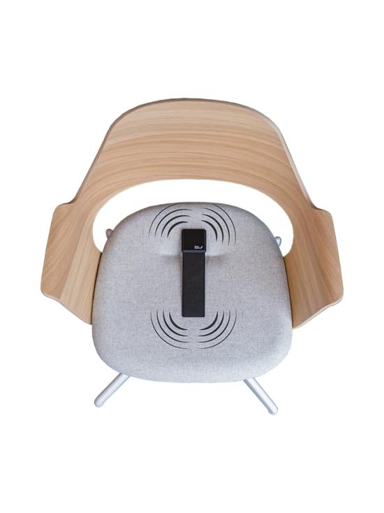 ErgoFinland - Seat Guard mikrotauottaja | Stockmann - photo 2