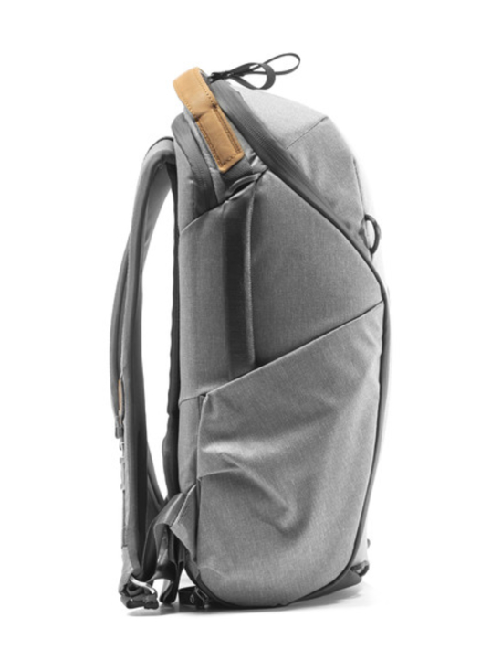Peak Design - Peak Design Everyday Backpack ZIP 15L kamerareppu - Ash - null | Stockmann - photo 3