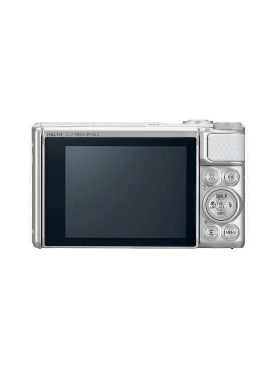 Canon - Canon PowerShot SX730 HS - Hopea - null   Stockmann - photo 4