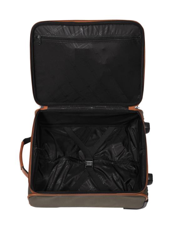 Longchamp - Boxford - Cabin Suitcase - Vetolaukku - BROWN | Stockmann - photo 3