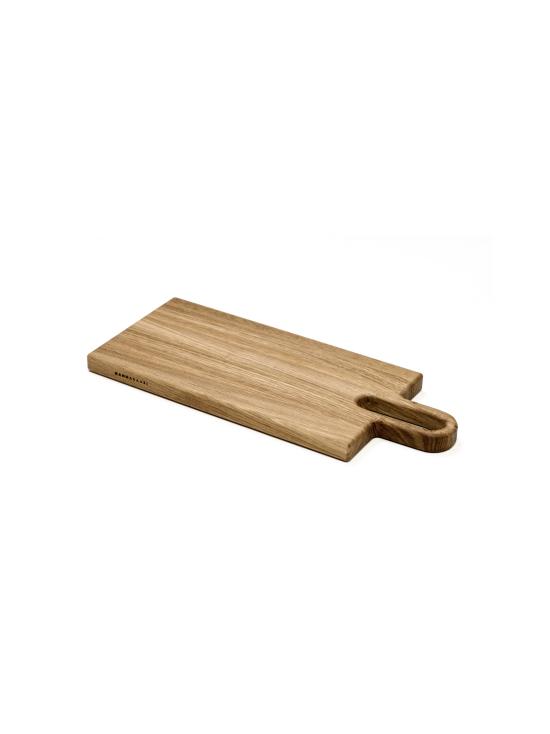 HANNASAARI - Halikko leikkuulauta tammi 40,5 cm - 9 | Stockmann - photo 2