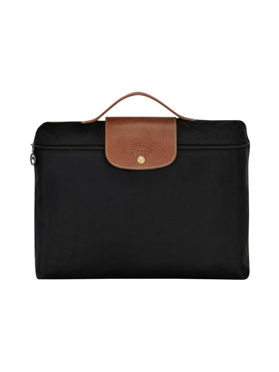 Longchamp - Le Pliage Document holder - Laukku - BLACK | Stockmann - photo 1