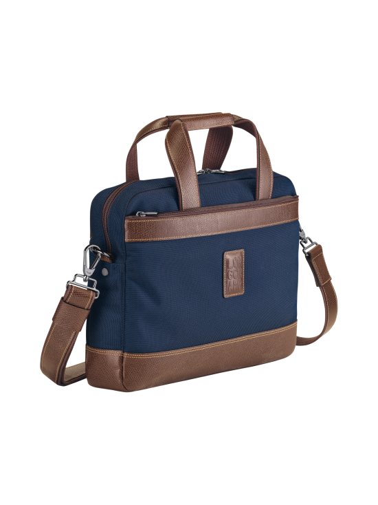 Longchamp - BOXFORD - DOCUMENT HOLDER S - SALKKU - BLUE | Stockmann - photo 2