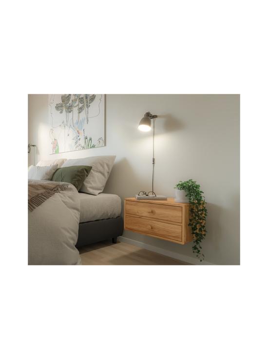 Woodek - Hope-seinälaatikko, 2-laatikolla. Yöpöytä | Stockmann - photo 2