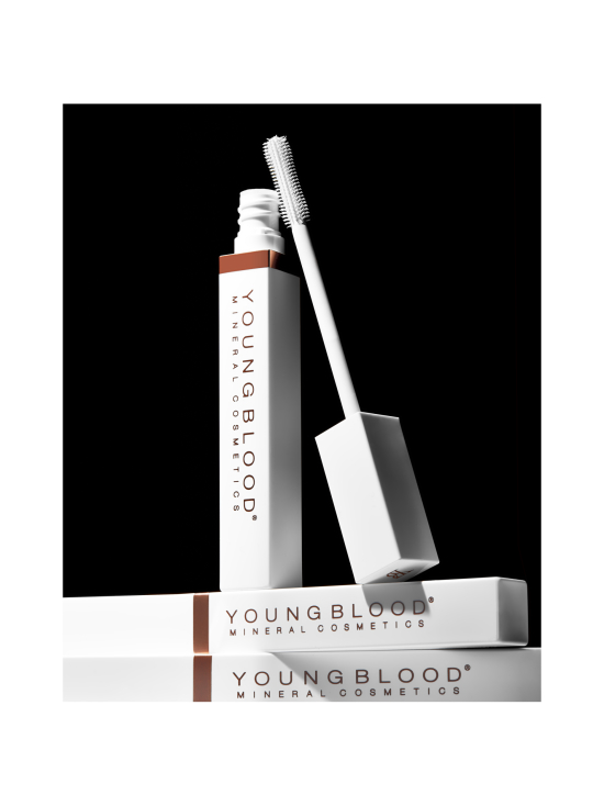 Youngblood - Mineral Lengthening Lash Primer -ripsivärin pohjustustuote 8,3ml - null | Stockmann - photo 2