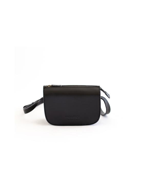 MOIMOI accessories - LAURA pieni laukku musta - MUSTA   Stockmann - photo 1