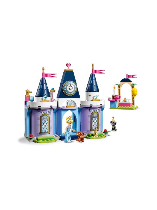 Lego Disney Princess - LEGO DISNEY PRINCESS Tuhkimon linnanjuhlat 43178 - null | Stockmann - photo 3