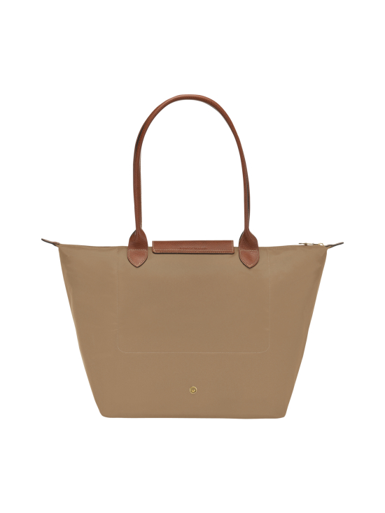 Longchamp - Le Pliage Shoulder Bag L - Laukku - DESERT | Stockmann - photo 3