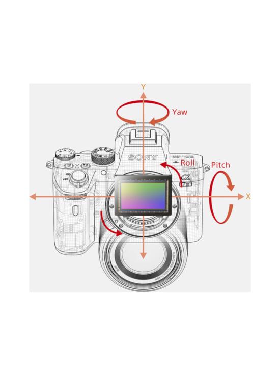 Sony - Sony a7 III -runko + 200e Cashback - null | Stockmann - photo 7