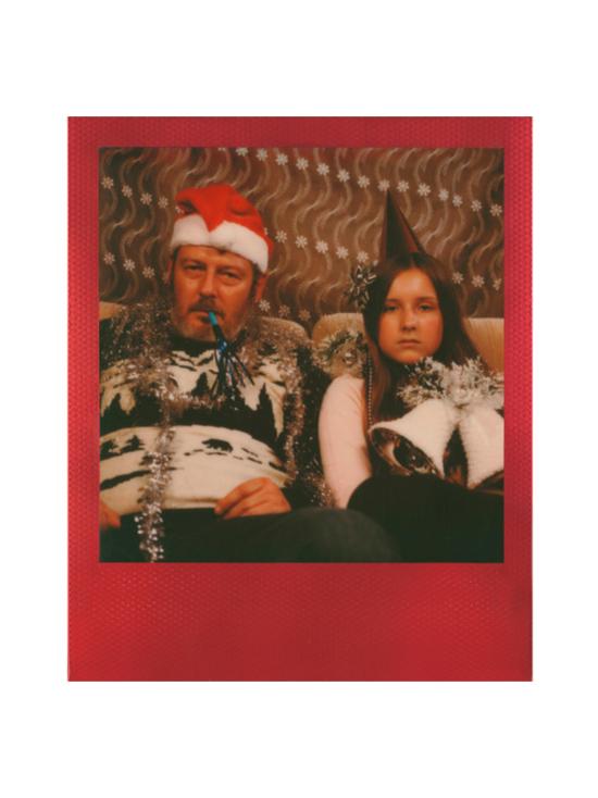 Polaroid Originals - Polaroid Originals 600 Color pikafilmi (Metallic Red Frame Edition) - null   Stockmann - photo 3