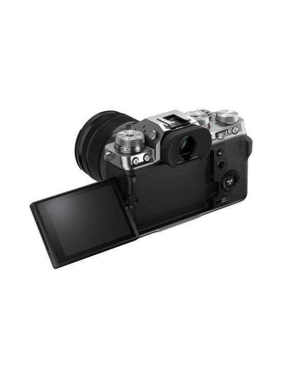 Fujifilm - Fujifilm X-T4 runko - hopea + 200e Cashback | Stockmann - photo 4