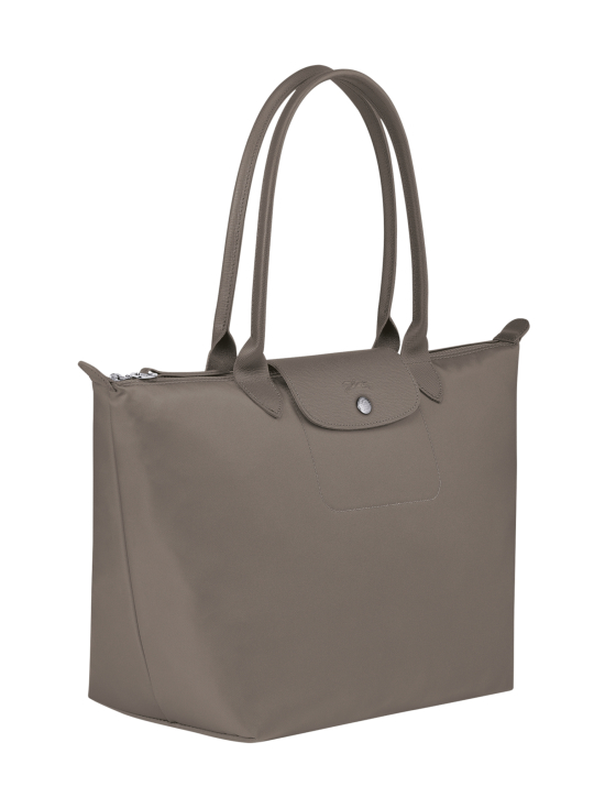 Longchamp - Le Pliage Néo Shoulder bag L - Laukku - TAUPE | Stockmann - photo 2