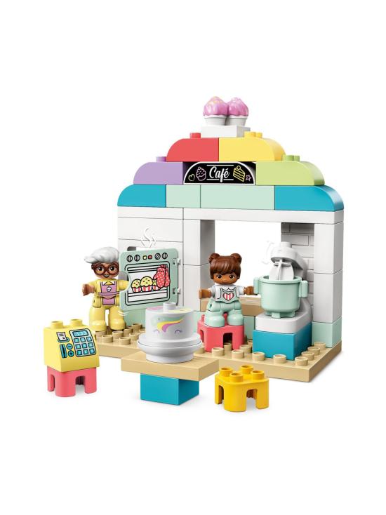 Lego Duplo - LEGO DUPLO Leipomo 10928 - null | Stockmann - photo 1
