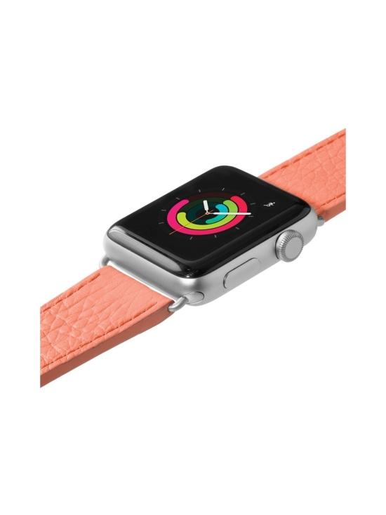 Laut - Milano Apple Watch (42/44 mm) -nauha (koralli) - 15   Stockmann - photo 3