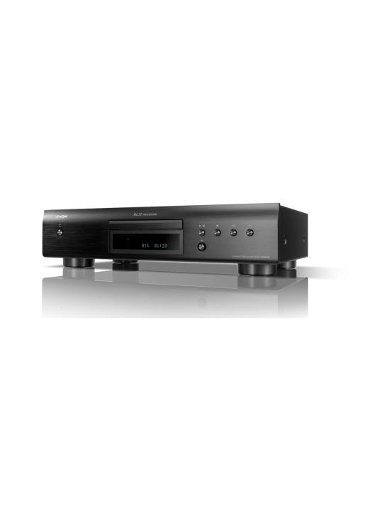 Denon - Denon DCD-600NE CD-soitin, musta | Stockmann - photo 1
