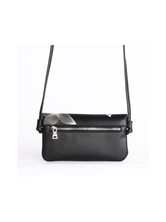Golla - Slim Phone Bag - BLACK & WHITE | Stockmann - photo 2