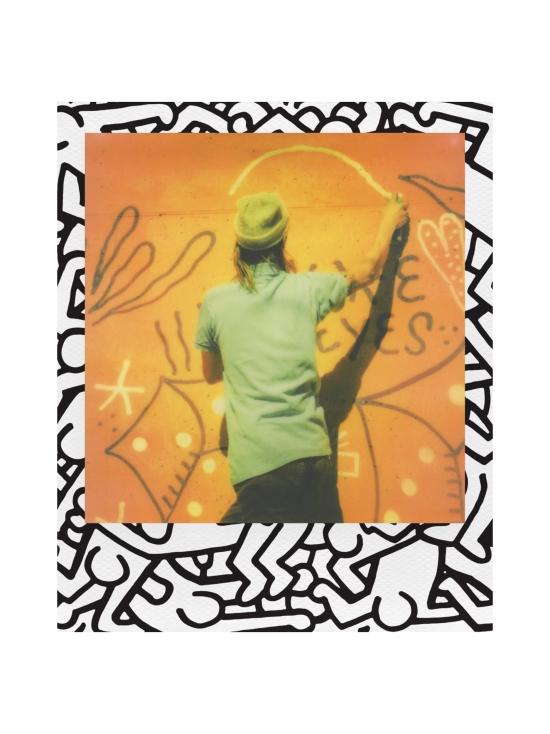 Polaroid Originals - Polaroid Originals I-TYPE Color pikafilmi - Keith Haring Edition   Stockmann - photo 2