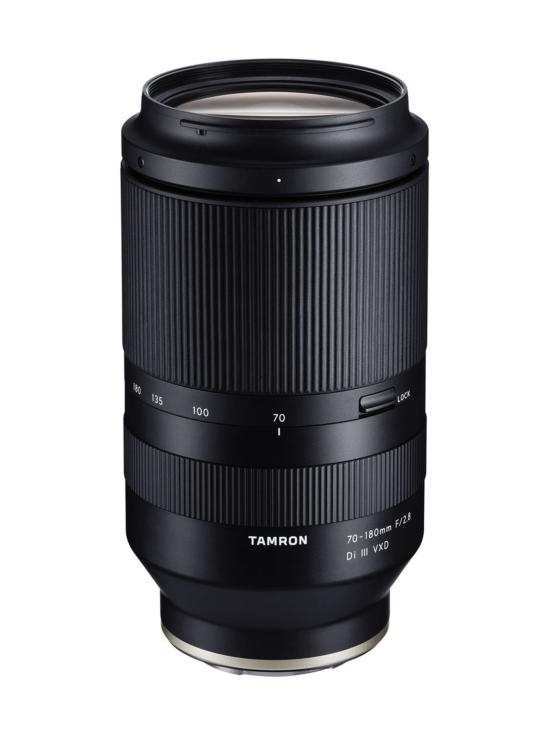 Tamron - Tamron 70-180mm f/2.8 DI III VXD (Sony E) -objektiivi | Stockmann - photo 1
