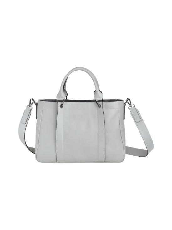 Longchamp 3D Top Handle Bag S - Nahkalaukku