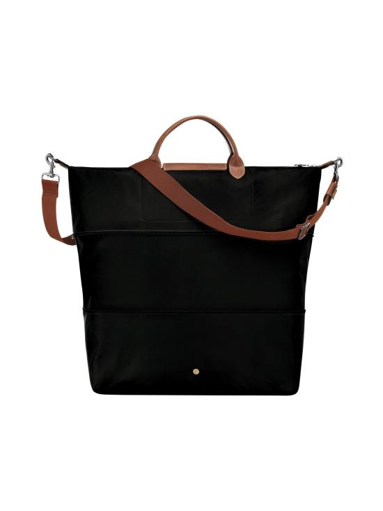 Longchamp - Le Pliage Travel Bag - Laukku (Laajennettava) - BLACK | Stockmann - photo 3