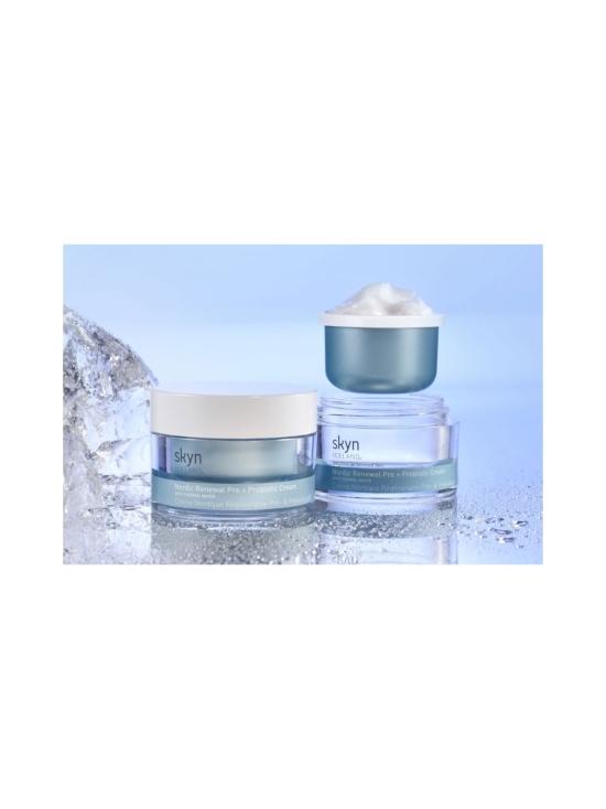 SKYN ICELAND - Nordic Renewal Pre + Probiotic Cream -probioottinen hoitovoide 50g   Stockmann - photo 4