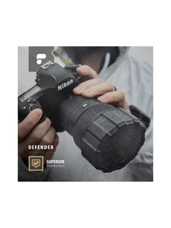 PolarPro - PolarPro 77-82mm Defender Lens Cover -linssinsuoja | Stockmann - photo 4