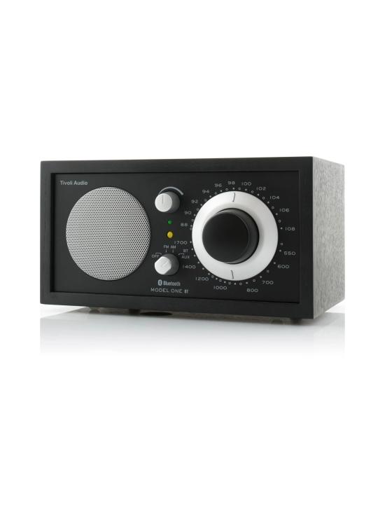 Tivoli - Tivoli Audio Model One BT Black/black-silver | Stockmann - photo 3