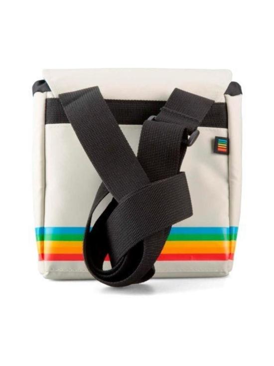 Polaroid Originals - Polaroid Originals Box Camera Bag - Valkoinen   Stockmann - photo 3