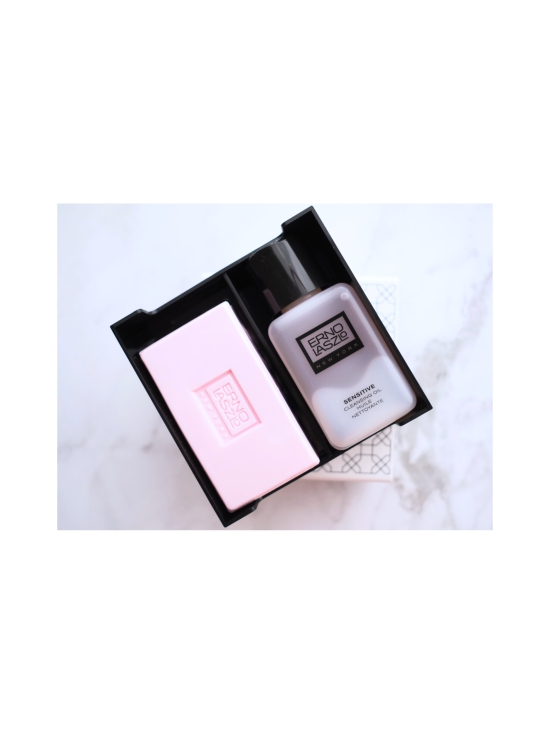 Erno Laszlo - Sensitive Cleansing Set -matkapakkaus, 2 tuotetta - null | Stockmann - photo 2