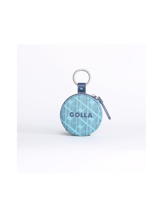 Golla - Play Earpod -kotelo - BLUE & LIGHT BLUE | Stockmann - photo 1