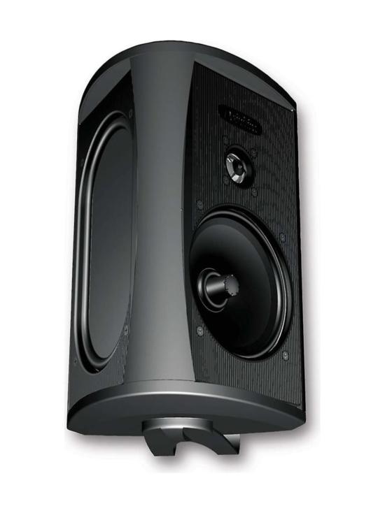 Definitive Technology - Definitive Technology AW5500 ulkokaiutin, musta | Stockmann - photo 2