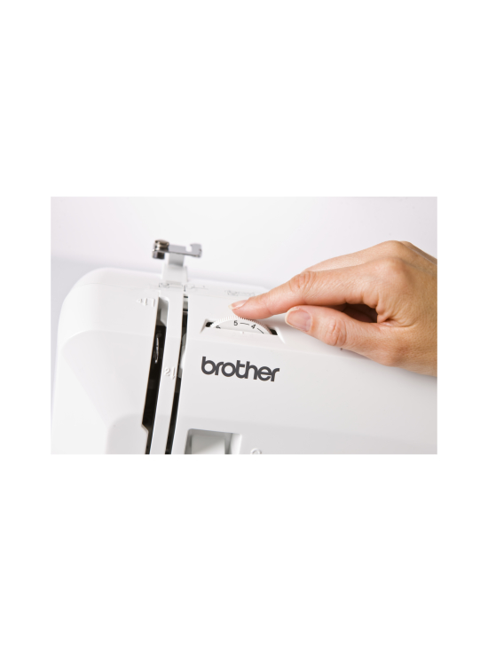 Brother - Brother RH127 ompelukone | Stockmann - photo 4