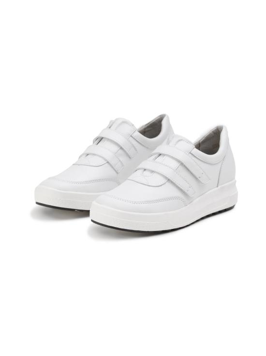 Pomar - TUOMI Naisten sneakerit - WHITE SOFT NAPPA (SNEAKER S) | Stockmann - photo 5
