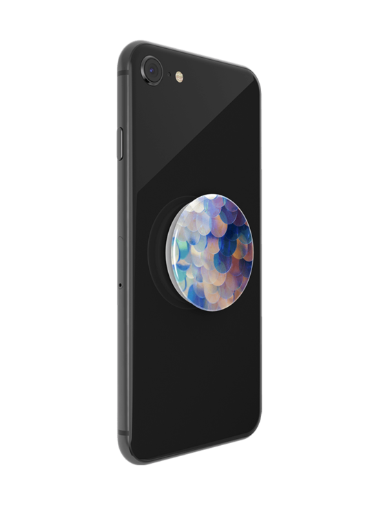 Popsockets - PopGrip Shimmer Scales  -puhelimen pidike - SHIMMER SCALES | Stockmann - photo 3