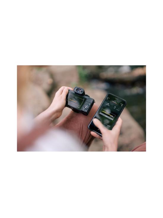 Panasonic - Panasonic Lumix G100 + 12-32mm F3.5-5.6 + kuvauskahva kit - null | Stockmann - photo 7