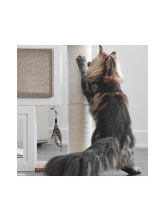 Be One Breed - Katt3 kissan raapimistolppa   Stockmann - photo 2