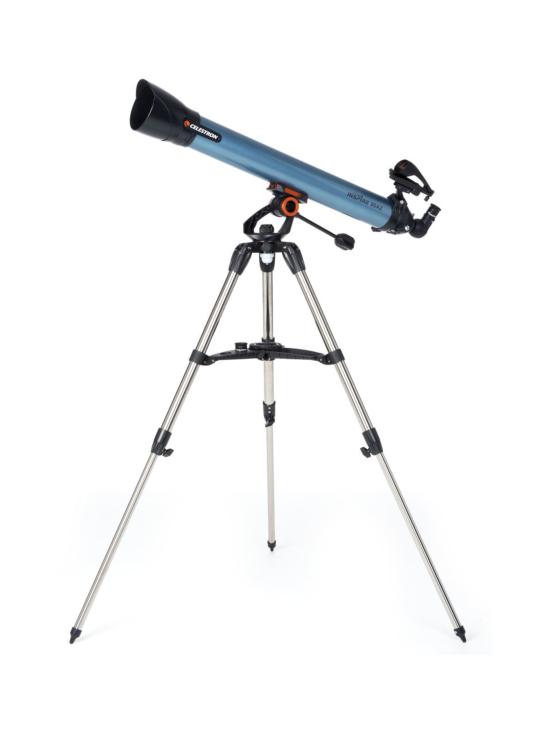 Celestron - Celestron Inspire 90 AZ -tähtikaukoputki - null | Stockmann - photo 7