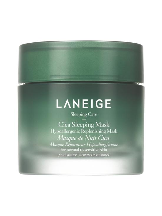 Laneige - Cica Sleeping Mask -rauhoittava yönaamio 70ml   Stockmann - photo 1