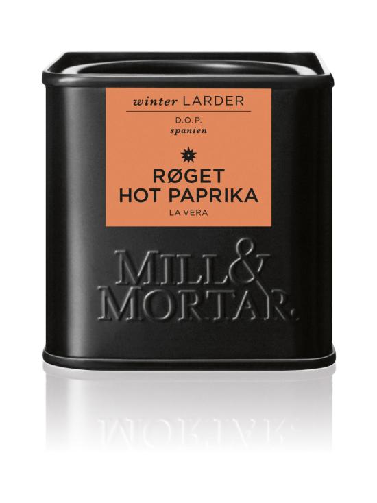 Mill & Mortar - Savustettu Paprika Hot 50g | Stockmann - photo 1
