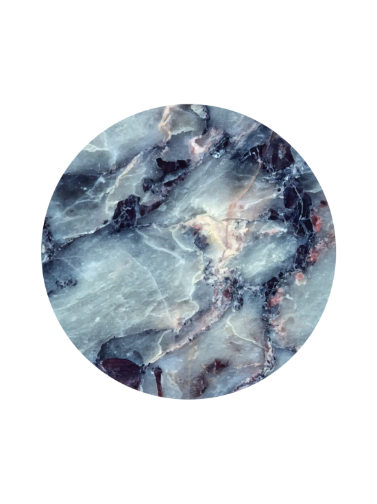 Popsockets - PopSockets Grip Blue Marble -puhelimen pidike - BLUE MARBLE | Stockmann - photo 2