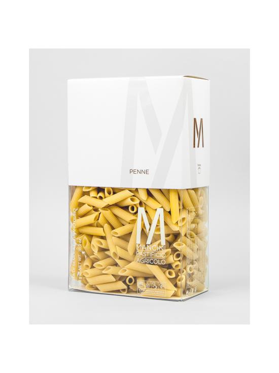 Pasta Mancini - Pasta Penne Mancini 1kg - null   Stockmann - photo 1