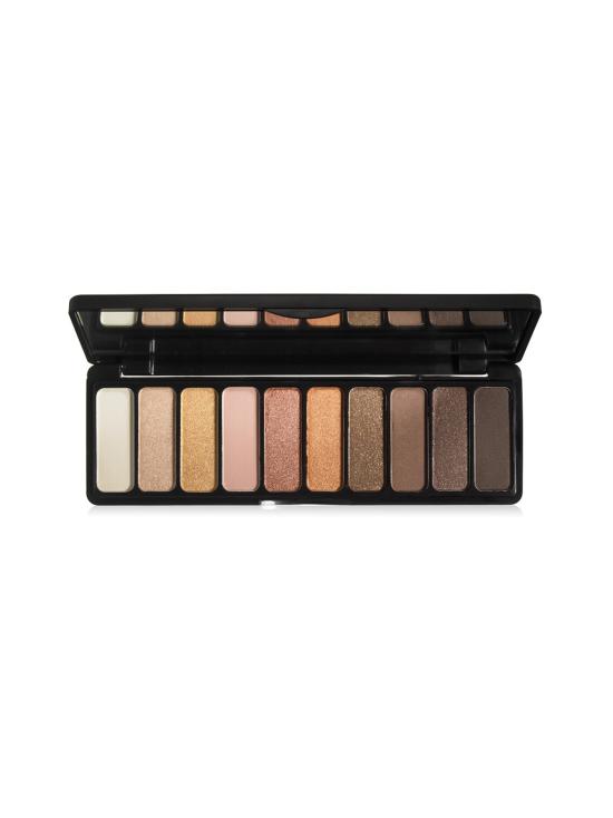 ELF Cosmetics - Eyeshadow Palette Need It Nude -luomiväripaletti 14g | Stockmann - photo 1