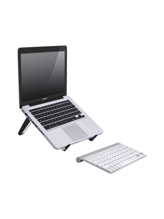 Top-Cousins - Spider laptopteline - Musta   Stockmann - photo 3