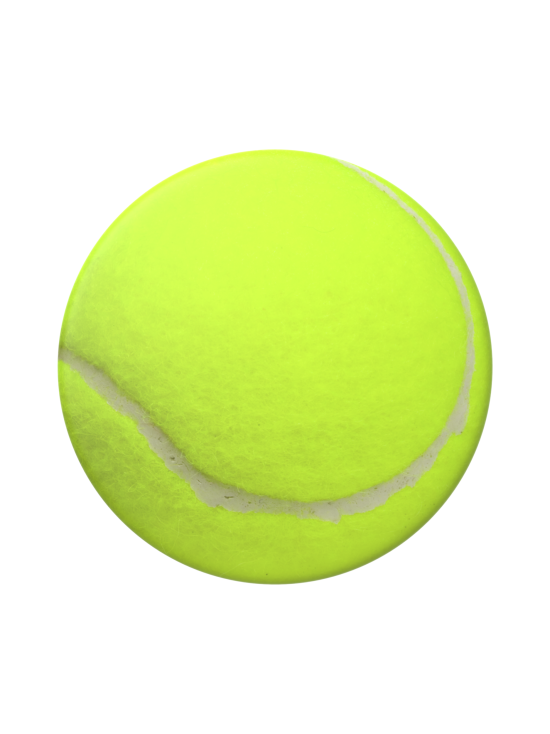 Popsockets - PopGrip Tennis Ball  -puhelimen pidike - TENNIS BALL | Stockmann - photo 2
