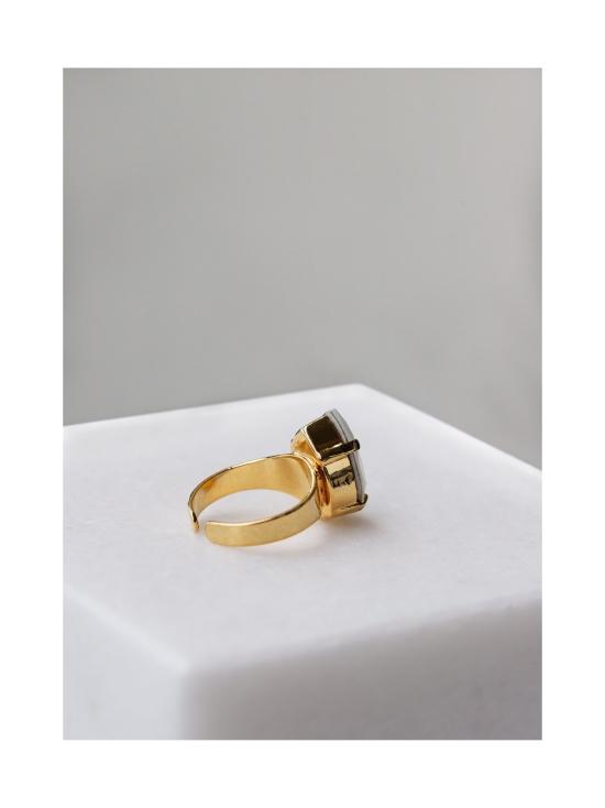 Degerberg Jewelry - Classic Collection sormus - Rose - 4 | Stockmann - photo 6
