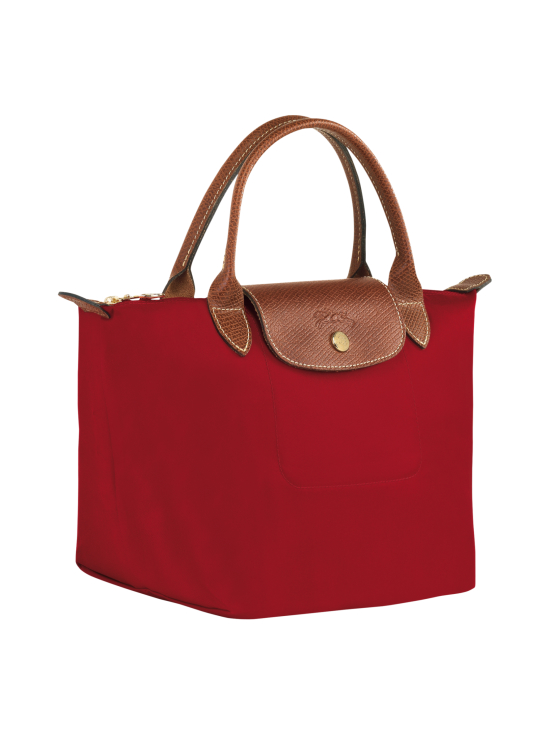 Longchamp - Le Pliage Top Handle S -Laukku - RED | Stockmann - photo 2