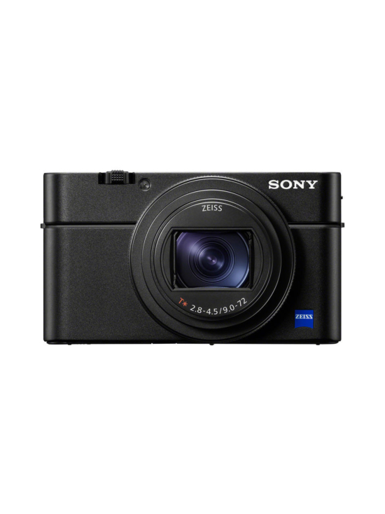 Sony - Sony DSC-RX100 VII + 100e Cashback - null | Stockmann - photo 1